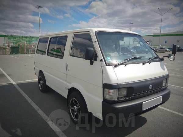 Nissan Vanette, 1998 год, 260 000 руб.