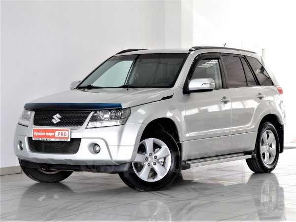 Suzuki Grand Vitara, 2008 год, 548 000 руб.