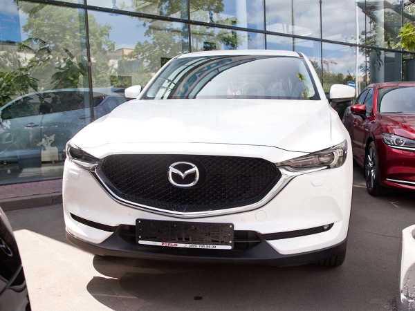 Mazda CX-5, 2019 год, 2 433 000 руб.