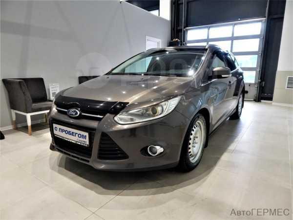 Ford Focus, 2013 год, 457 900 руб.