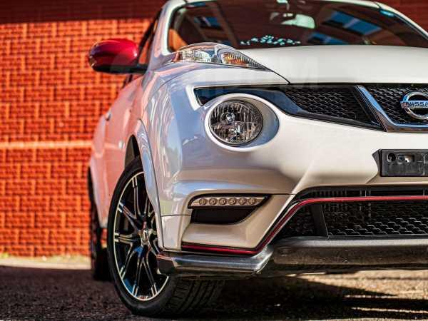 Nissan Juke, 2014 год, 960 000 руб.