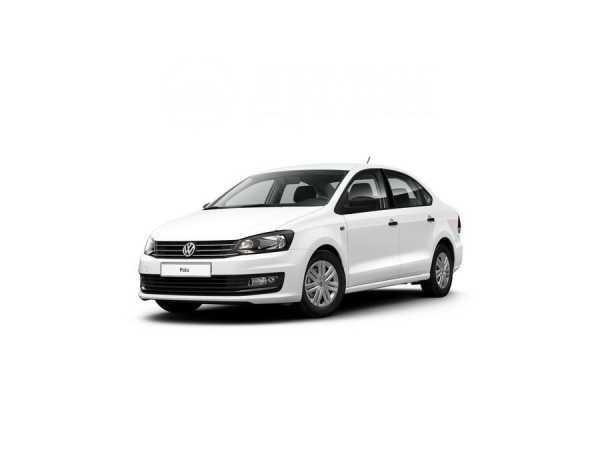 Volkswagen Polo, 2019 год, 766 400 руб.