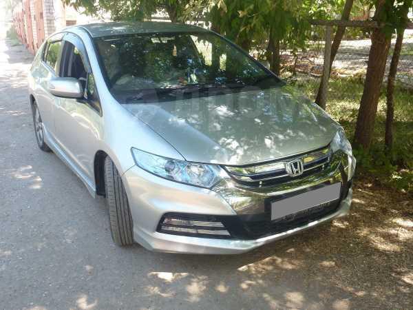 Honda Insight, 2012 год, 680 000 руб.