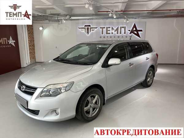 Toyota Corolla Fielder, 2011 год, 660 000 руб.
