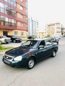 Красноярск Приора 2012