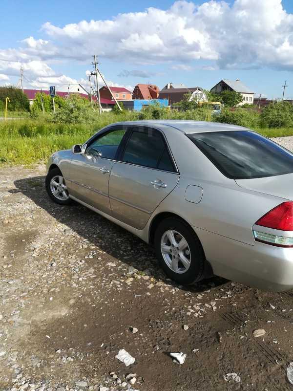 Toyota Mark II, 2002 год, 358 000 руб.