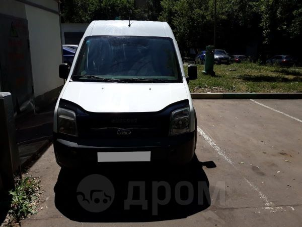 Ford Tourneo Connect, 2007 год, 277 000 руб.