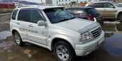 Suzuki Escudo, 2002 год, 600 000 руб.