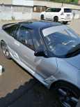 Toyota Sera, 1990 год, 237 000 руб.