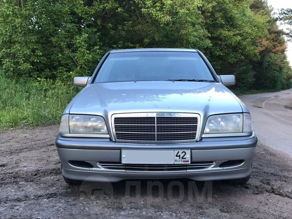 Mercedes-Benz C-Class, 1999 год, 400 000 руб.
