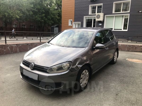 Volkswagen Golf, 2012 год, 333 000 руб.