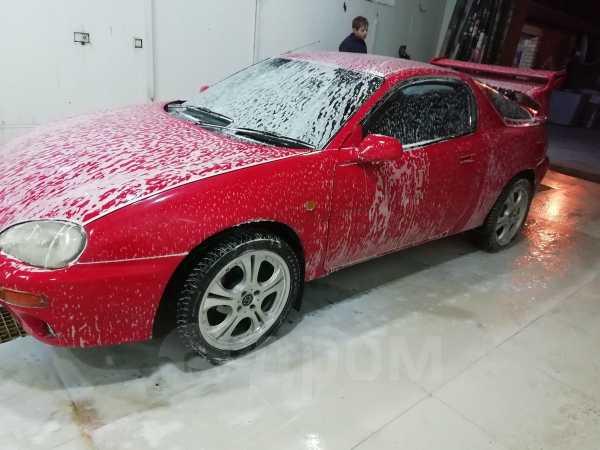 Mazda Autozam AZ-3, 1991 год, 199 999 руб.
