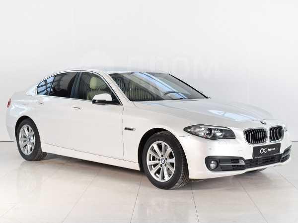 BMW 5-Series, 2014 год, 1 264 000 руб.