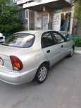 Chevrolet Lanos, 2007 год, 88 000 руб.