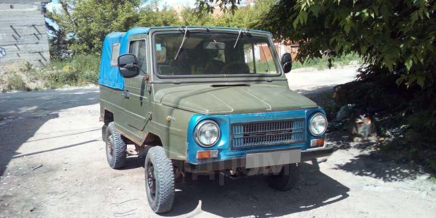 ЛуАЗ ЛуАЗ, 1988 год, 65 000 руб.