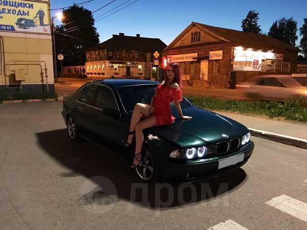 BMW 5-Series, 1983 год, 180 000 руб.