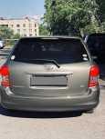 Toyota Corolla Fielder, 2011 год, 575 000 руб.
