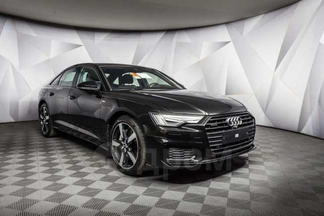 Audi A6, 2019 год, 5 947 865 руб.