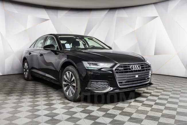 Audi A6, 2019 год, 4 195 000 руб.