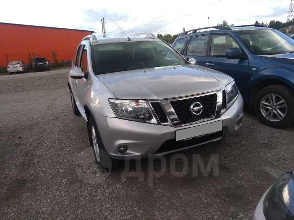 Nissan Terrano, 2014 год, 663 000 руб.