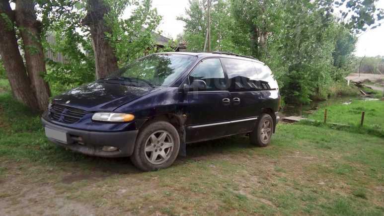Chrysler Voyager, 1998 год, 185 000 руб.
