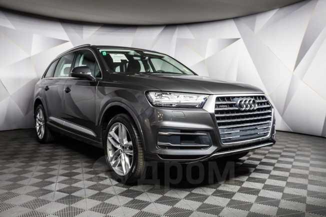 Audi Q7, 2018 год, 4 317 907 руб.