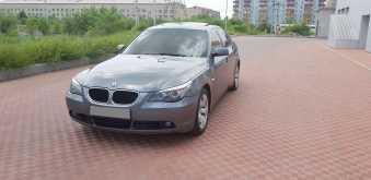 Чита BMW 5-Series 2005