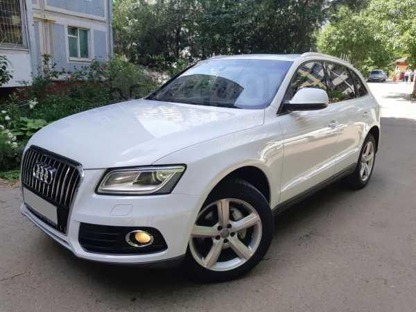 Audi Q5, 2013 год, 1 100 000 руб.