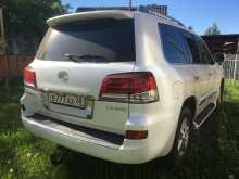 Ангарск LX570 2013