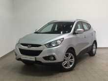 Кемерово Hyundai ix35 2012