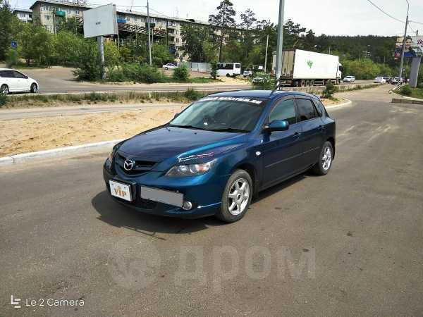 Mazda Axela, 2007 год, 420 000 руб.