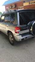 Mitsubishi Pajero Pinin, 2004 год, 399 999 руб.