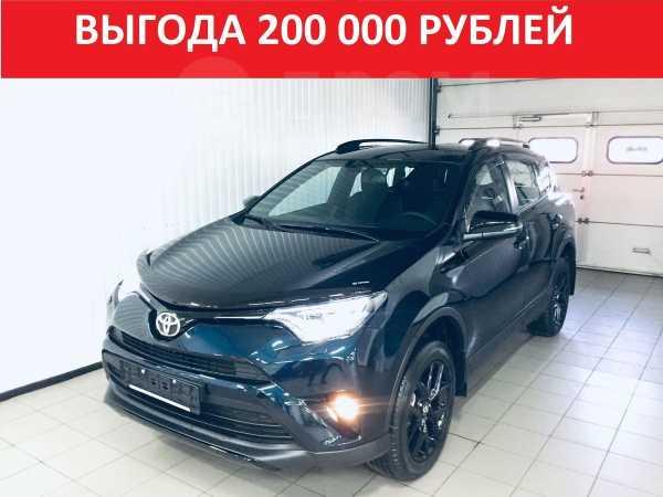 Toyota RAV4, 2019 год, 1 973 000 руб.