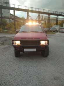 Барнаул King Cab 1986