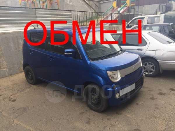 Suzuki MR Wagon, 2011 год, 270 000 руб.