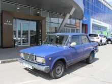 Новосибирск 2107 1999
