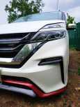 Nissan Serena, 2017 год, 1 110 000 руб.