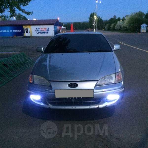 Toyota Cynos, 1998 год, 135 000 руб.