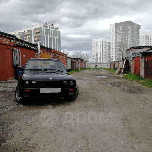 BMW 3-Series, 1991 год, 100 000 руб.