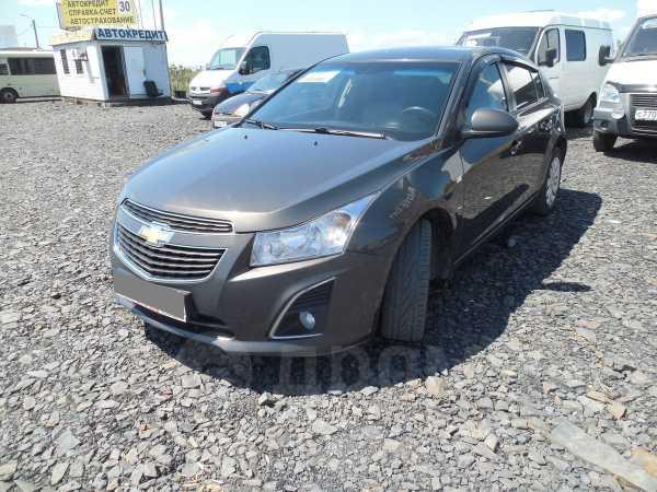 Chevrolet Cruze, 2014 год, 515 000 руб.