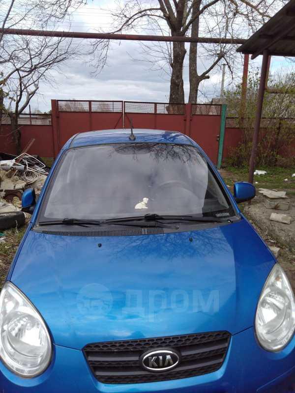 Kia Picanto, 2010 год, 200 000 руб.