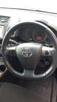 Toyota Vanguard, 2011 год, 985 000 руб.