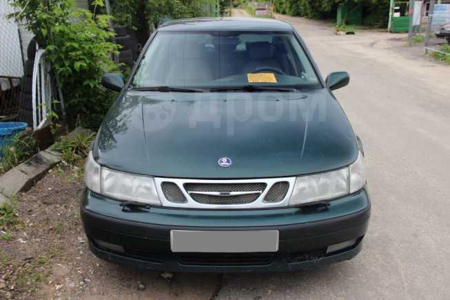 Saab 9-5, 1999 год, 175 000 руб.