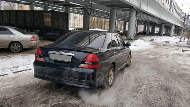 Toyota Mark II, 2001 год, 350 000 руб.