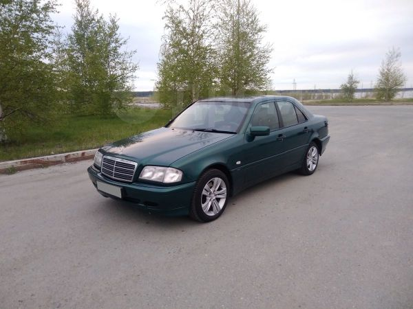Daimler Daimler, 1998 год, 240 000 руб.