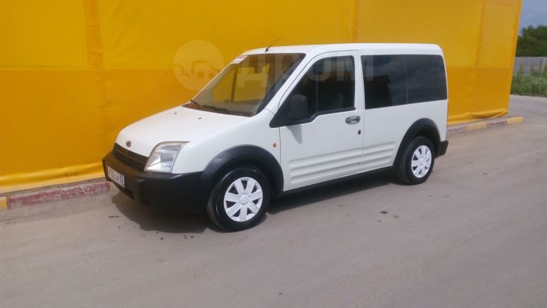 Ford Tourneo Connect, 2006 год, 355 000 руб.