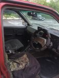 Nissan Datsun, 1992 год, 368 000 руб.