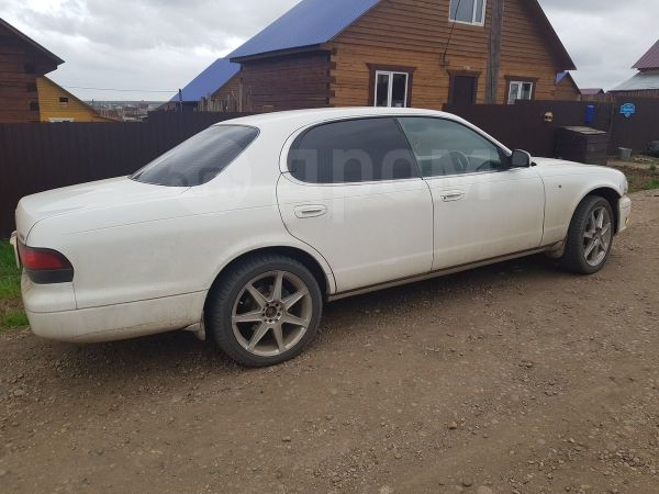 Mazda Sentia, 1996 год, 99 000 руб.