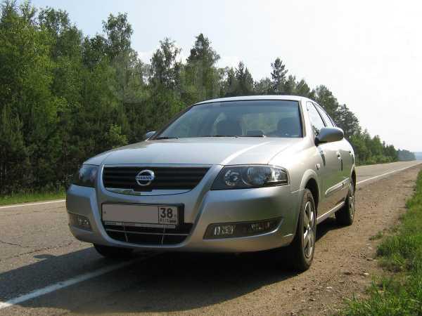 Nissan Almera Classic, 2012 год, 465 000 руб.