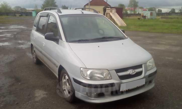 Hyundai Lavita, 2002 год, 210 000 руб.